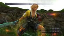 Pantalla Final Fantasy X-2 HD Remaster