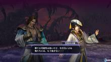 Pantalla Warriors Orochi 3