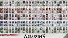 Pantalla Assassin's Creed Recollection