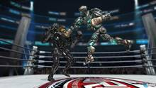 Pantalla Real Steel PSN