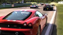 Pantalla Test Drive: Ferrari Racing Legends