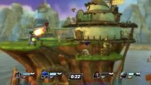 Pantalla PlayStation All-Stars Battle Royale