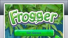 Pantalla Frogger Free
