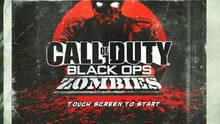 Imagen Call of Duty: Black Ops Zombies