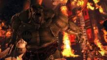 Pantalla Of Orcs and Men