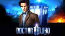 Pantalla Doctor Who: The Eternity Clock PSN