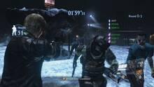 Pantalla Resident Evil 6
