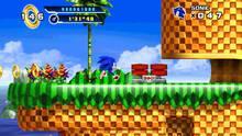Imagen Sonic the Hedgehog 4: Episode 1