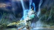 Imagen Monster Hunter Portable 3 G