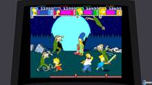 The Simpsons Arcade PSN