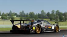 Pantalla Project Cars