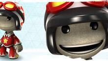Pantalla LittleBigPlanet Karting