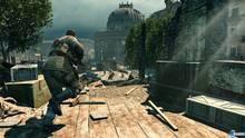 Pantalla Sniper Elite V2