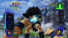 Imagen Dragon Ball Z para Kinect
