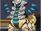 Pantalla Pokémon Edición Negra y Blanca 2