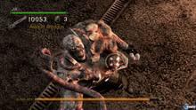 Pantalla Resident Evil: Chronicles HD Collection PSN