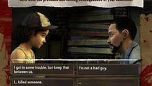 Pantalla The Walking Dead: Episode 1