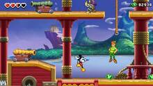 Pantalla Epic Mickey: Mundo misterioso