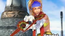 Pantalla Final Fantasy X-2