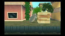 Pantalla Madagascar 3: El videojuego