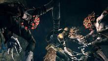 Pantalla Dark Souls: Prepare to Die Edition