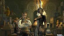Pantalla Final Fantasy XII