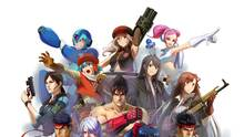 Pantalla Project X Zone