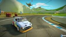Pantalla Joy Ride Turbo XBLA