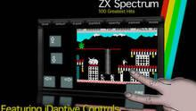 Pantalla Sinclair ZX Spectrum 100 GREATEST HITS
