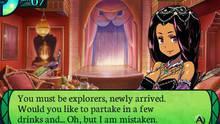 Pantalla Etrian Odyssey IV