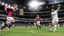 Pantalla Pro Evolution Soccer 2013
