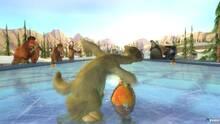 Pantalla Ice Age 4: La formación de los continentes – Juegos en el Ártico