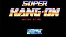 Imagen Super Hang-On CV
