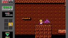 Pantalla Wonder Boy in Monster Land (Arcade) CV