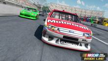 Pantalla NASCAR The Game: Inside Line