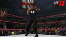 Pantalla WWE 13