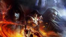 Pantalla Castlevania: Lords of Shadow - Mirror of Fate