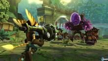 Imagen Ratchet & Clank: QForce