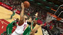 Pantalla NBA 2K13