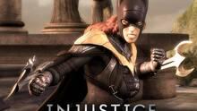 Pantalla Injustice: Gods Among Us