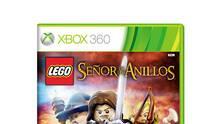 Pantalla LEGO El Señor de los Anillos