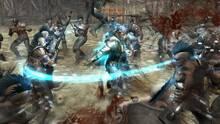 Imagen Fist of The North Star: Ken's Rage 2