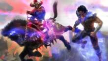 Pantalla Fist of The North Star: Ken's Rage 2 eShop