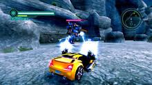 Pantalla Transformers Prime