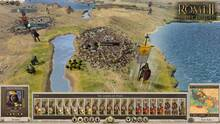 Pantalla Total War: Rome II