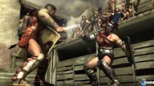 Spartacus Legends XBLA