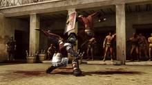Imagen Spartacus Legends XBLA