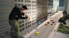 Pantalla Grand Theft Auto III PSN