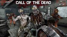 Pantalla Call of Duty: Black Ops Zombies