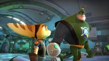 Pantalla Ratchet & Clank: QForce PSN